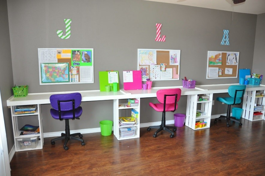 Top Homeschool Room Ideas Organized Homeschool Life And Business