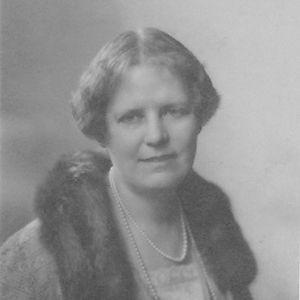 Patricia  Wentworth