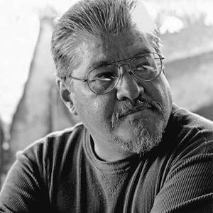 Luis J. Rodríguez
