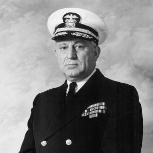 Rear Admiral Edward Ellsberg