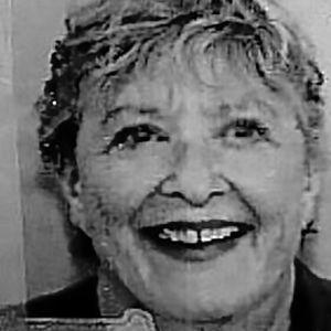 Ruth Dickson