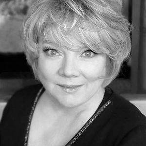 Margaret Leslie Davis