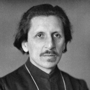 Ananda K. Coomaraswamy
