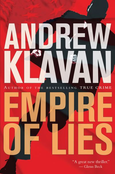 Buy Empire of Lies at Amazon