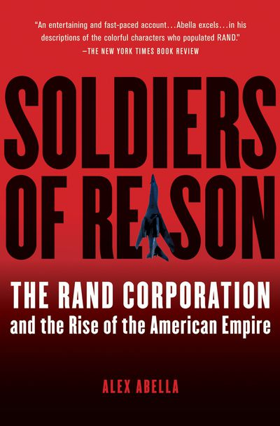 Buy Soldiers of Reason at Amazon