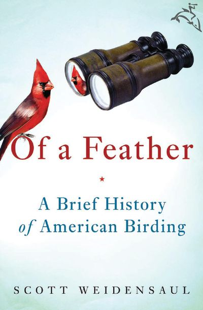 Buy Of a Feather at Amazon