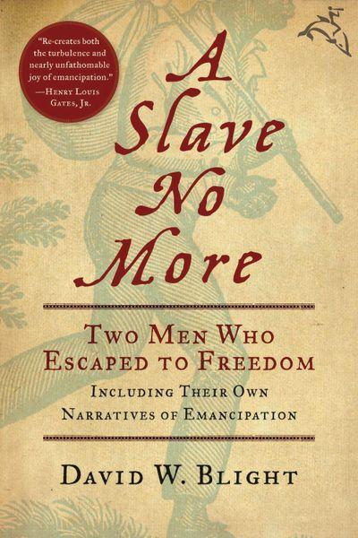Buy A Slave No More at Amazon