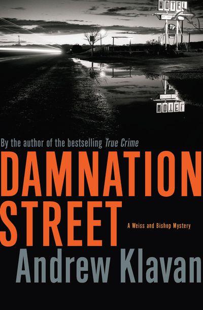 Buy Damnation Street at Amazon