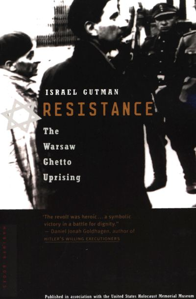 Buy Resistance at Amazon