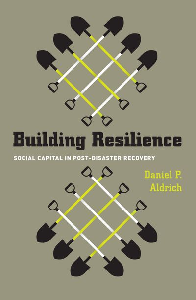 Buy Building Resilience at Amazon