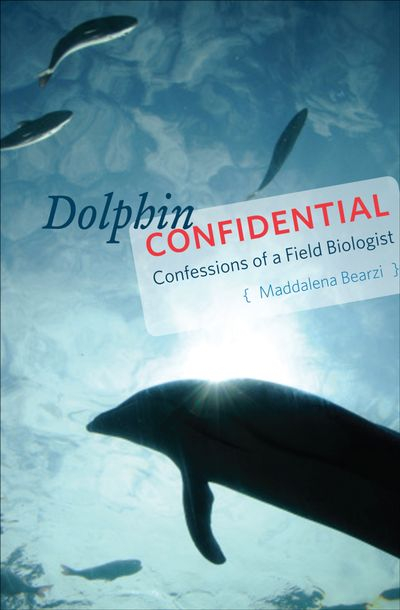 Buy Dolphin Confidential at Amazon