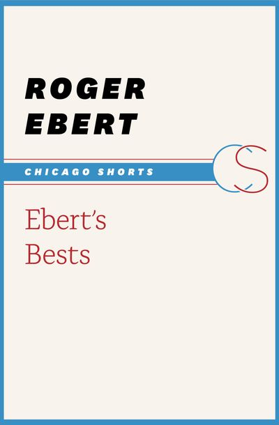Buy Ebert's Bests at Amazon