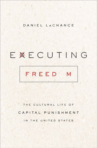 Buy Executing Freedom at Amazon