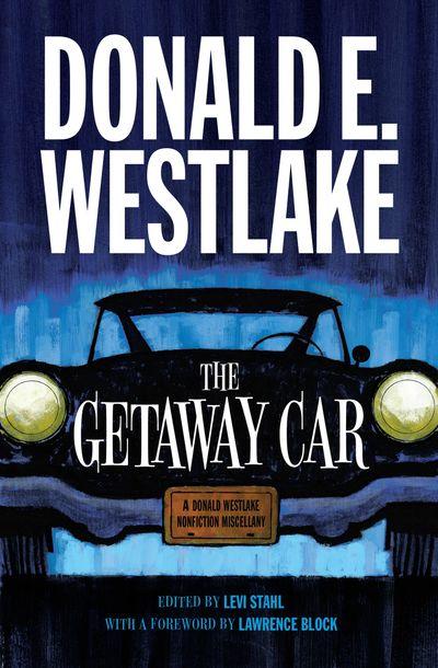 Buy The Getaway Car at Amazon