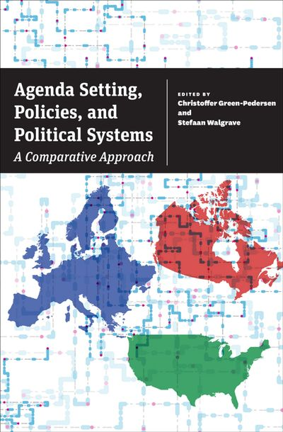 Buy Agenda Setting, Policies, and Political Systems at Amazon