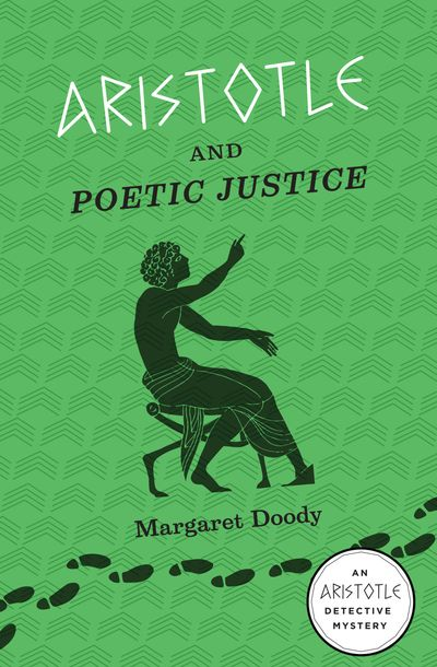 Buy Aristotle and Poetic Justice at Amazon