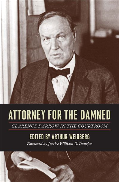 Buy Attorney for the Damned at Amazon