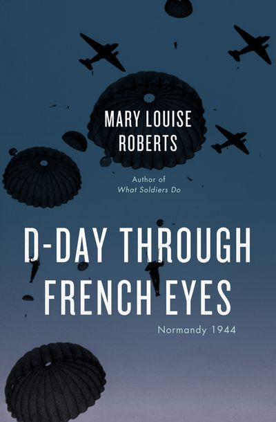 Buy D-Day Through French Eyes at Amazon