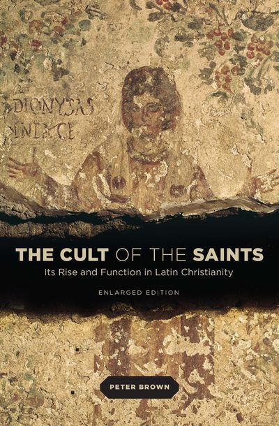 Buy The Cult of the Saints at Amazon
