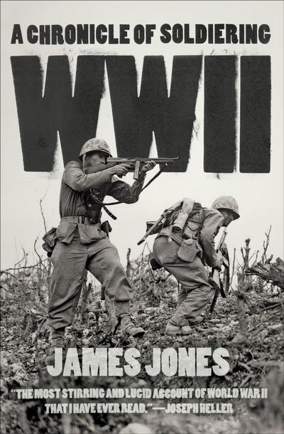 Buy WWII at Amazon