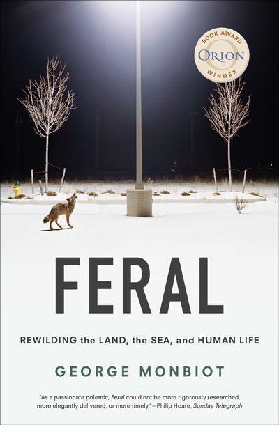 Buy Feral at Amazon