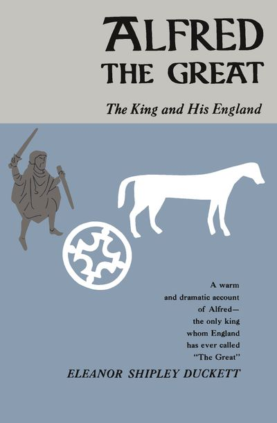 Buy Alfred the Great at Amazon