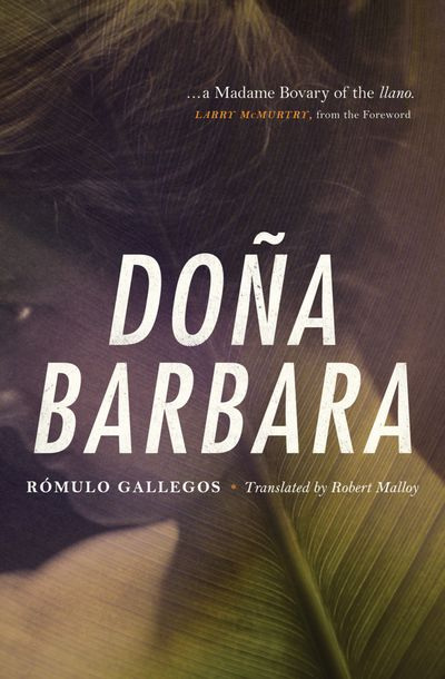 Buy Doña Barbara at Amazon