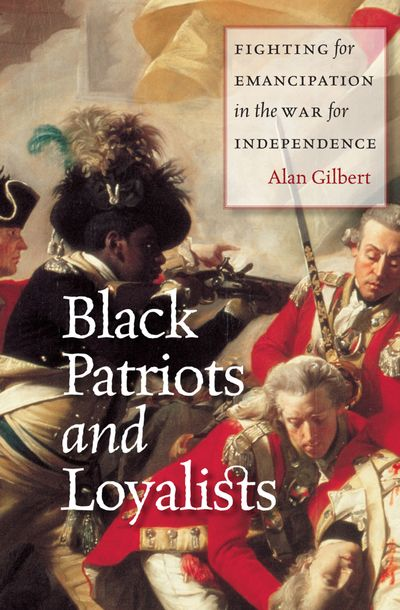 Buy Black Patriots and Loyalists at Amazon