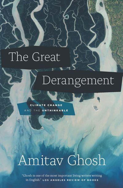 Buy The Great Derangement at Amazon