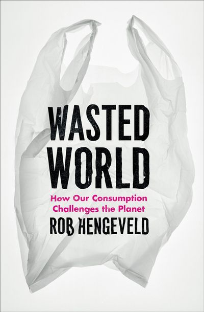 Buy Wasted World at Amazon