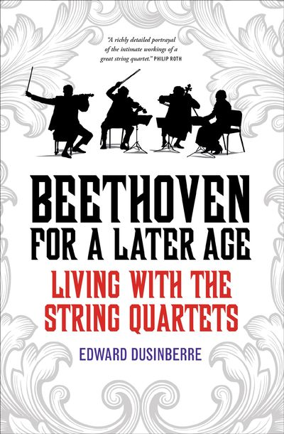 Buy Beethoven for a Later Age at Amazon
