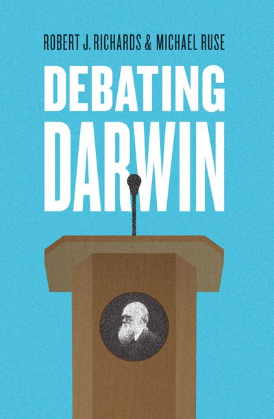 Buy Debating Darwin at Amazon