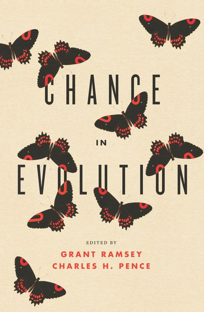 Buy Chance in Evolution at Amazon