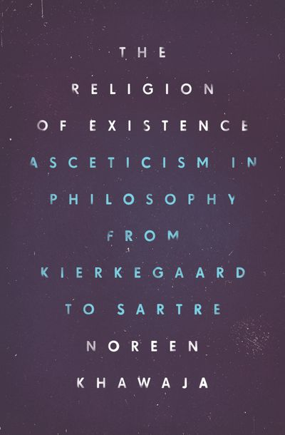 Buy The Religion of Existence at Amazon