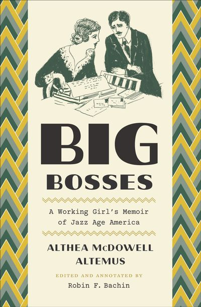 Buy Big Bosses at Amazon
