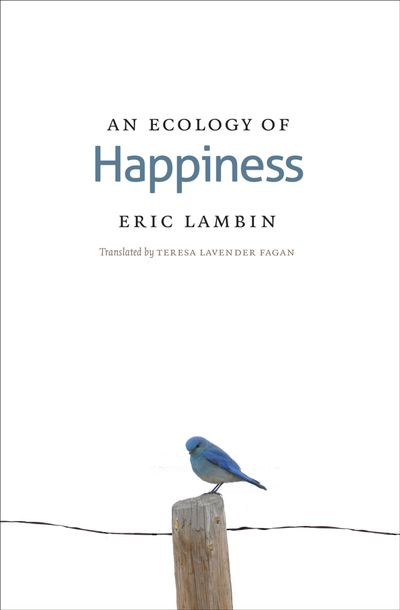 Buy An Ecology of Happiness at Amazon