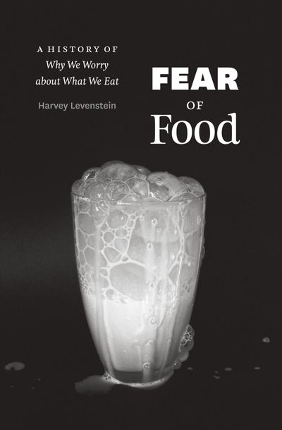 Buy Fear of Food at Amazon