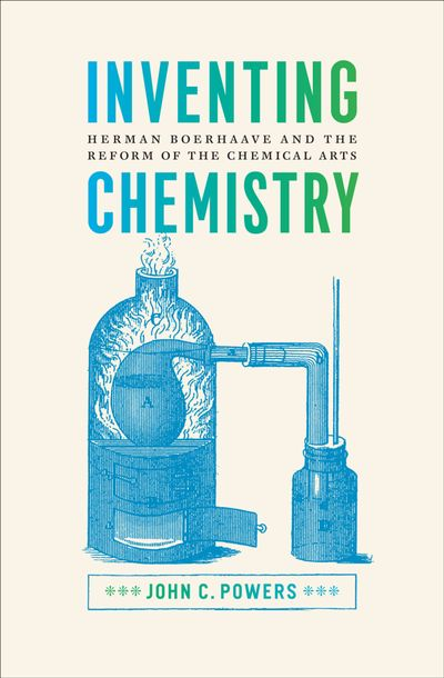 Buy Inventing Chemistry at Amazon