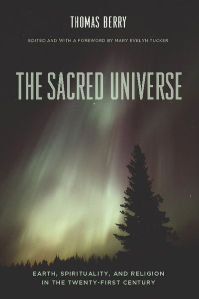 The Sacred Universe