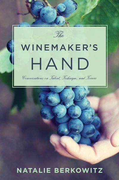 Buy The Winemaker's Hand at Amazon