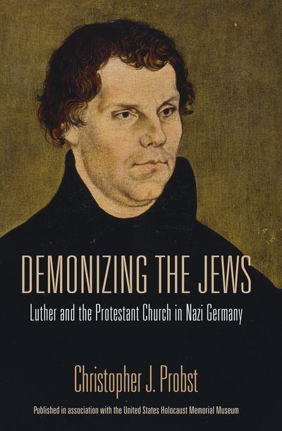 Buy Demonizing the Jews at Amazon