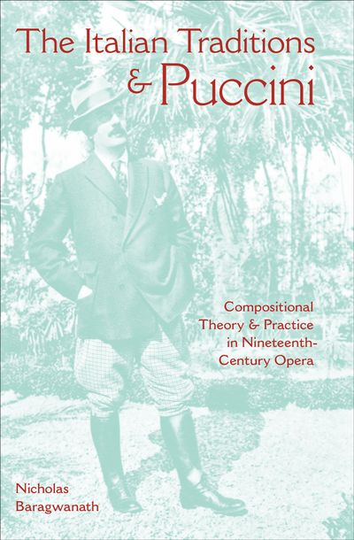 Buy The Italian Traditions & Puccini at Amazon