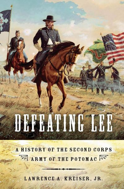 Buy Defeating Lee at Amazon