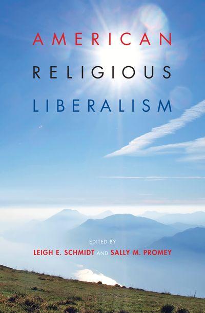 Buy American Religious Liberalism at Amazon