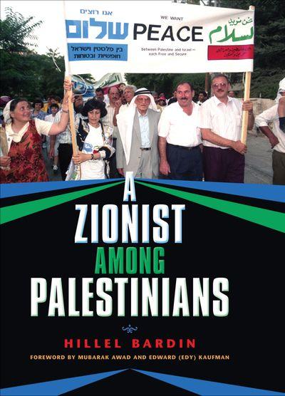 Buy A Zionist among Palestinians at Amazon
