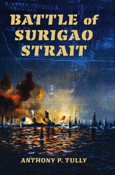 Buy Battle of Surigao Strait at Amazon