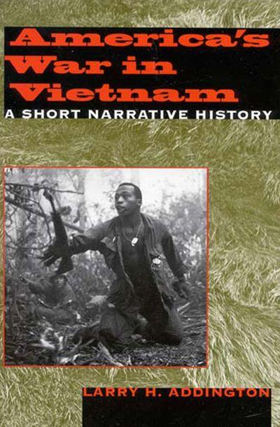 Buy America's War in Vietnam at Amazon