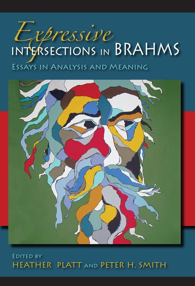 Buy Expressive Intersections in Brahms at Amazon