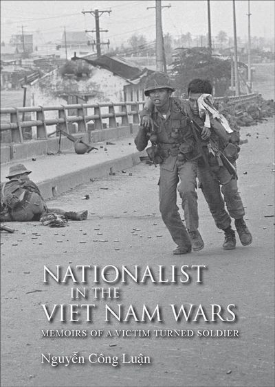 Buy Nationalist in the Viet Nam Wars at Amazon