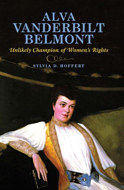 Buy Alva Vanderbilt Belmont at Amazon